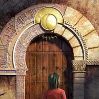 Alejandro Redondo - Door