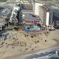 Alejandro Redondo - Hard Rock Hotel Ibiza