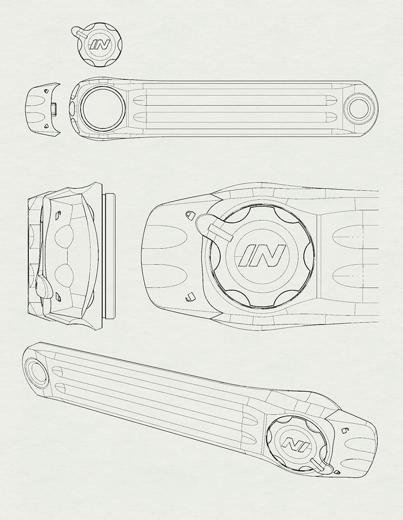 Inpower – Rotor